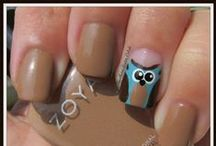 Nails, Nails, & More Nails! / by Everyday Health Beauty