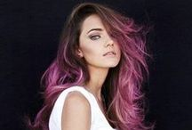Beautiful Hair / by Everyday Health Beauty