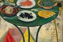 Eat Like a Helene / by Evangelia Mendrinou Palama