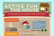 LeapFrog Infographics / by LeapFrog Official