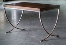 Charleston Forge Desks (Made in USA) / Charleston Forge, Made in USA furniture, introduces writing desks. / by Charleston Forge