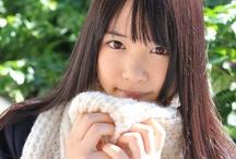 ❤ Cute Girls ❤ / quality first.  no compromise.  :-) / by Hideya Kawahara
