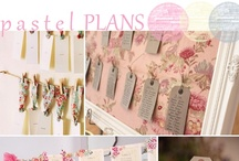 Brides Up North Inspiration Boards / by Brides Up North - UK Wedding Blog