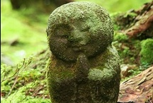 """Wabi Sabi / The Japanese philosophy Wabi Sabi. The aesthetic is sometimes described as one of beauty that is """"imperfect, impermanent, and incomplete"""" / by Shelly Long"""