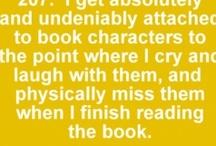 Books / by Jennifer Cripps