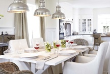 Dining Rooms / by Jennifer Cripps