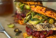 Favorite Recipes / by Rachel Rasmusson