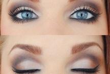 Beauty...Make-Up...Nails / by Jennifer Cripps