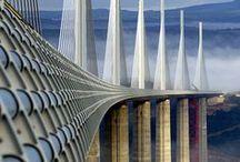 Architecture / by Sarah Freimann