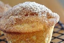 Breads/Muffins Recipes / Bread & Muffin Recipes / by Sarah Freimann