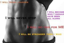 Motivation / by Sarah Ricchio