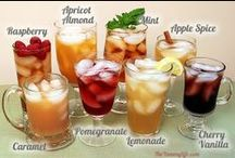 Drinks / by Cindy Cox