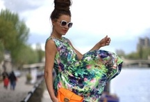 Style for Days!!! / by Sharon Charmaine