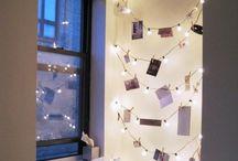 Room Inspiration / by Hittu Kaur