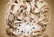 Hair Brain Ideas / by Shelly Long