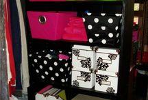 Organization / by Melissa Pennock
