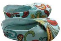 Sewing/Fabric / by Jennifer Knotts Lew