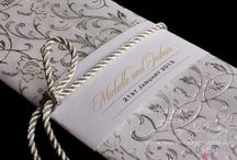Sarah's Wedding Design / by Melissa Pennock