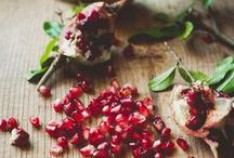 Seasonal Food: Winter / by VerTerra Dinnerware