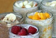 Chia Seeds and Oats / by Cindy Cox