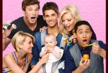 Baby Daddy / TV Show on ABC Family  / by Ronnie