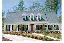 Inspiration: Next House / I wish my house looked like this....so I dream.... / by Irish McSweeney