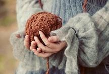 Wool Gathering / by Caryl Dungan