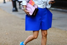 Inspiring Fashion / by Daphné R.