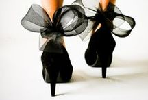 For the love of shoes / by Hannah Hookway