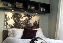 Inspiration: Master Bedroom / by Irish McSweeney