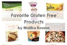 I Can't Believe I'm Trying This / My efforts to go gluten free made easier with pins! / by Irish McSweeney