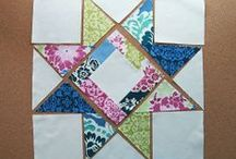 Bee Block Tutorials / by Karen Ganske
