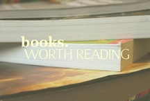 Books Worth Reading / by Awava