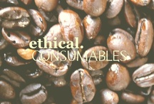Ethical Consumables! / by Awava