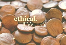 Ethical Jewelry! / by Awava