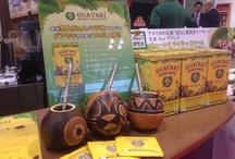 Guayaki in the World / Reveling and spreading love and good energy everywhere. / by Guayaki Yerba Mate