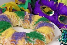 Mardi Gras...Party time...Excellent! / Things you need to have or know in order to throw an excellent Mardi Gras party! / by Mardi Gras Day
