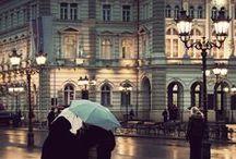 Favorite Places / by Azahara Hernandez