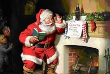 Christmas history / by Ornament Shop