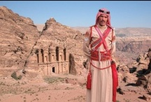 Jordan / I loved and enjoyed visiting this amazing country !! / by María Luz Gómez