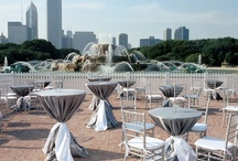 Special Event Venues / by Chicago Park District