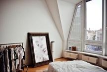 interiör - interior / by Elin Udén