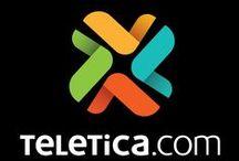 Teletica.com / by Teletica Canal 7