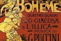 La bohème  / by Minnesota Opera