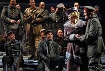 Silent Night 2011 / by Minnesota Opera