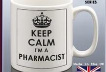 Ole Miss School of Pharmacy / A board dedicated to Ole Miss pharmacists! / by Ole Miss