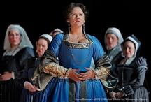 Anna Bolena 2012 / by Minnesota Opera