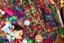 Throw Me Something! Mardi Gras / by Mardi Gras Day