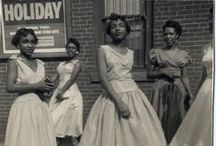 Vintage African-American / by Lyn Sherrell