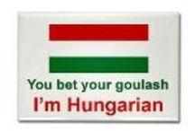 HERITAGE •❈• All Things Hungarian •❈• Magyar / ❈ ❈ ❈   •❈•  / by Gilda E (Gigi) ✿ڿڰۣ(̆̃̃ღڿڰۣ